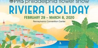 Subaru of America sponsor of Philadelphia flower show