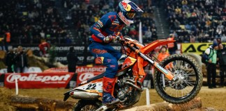 Jonny Walker - Red Bull KTM Factory Racing - SuperEnduro 2020