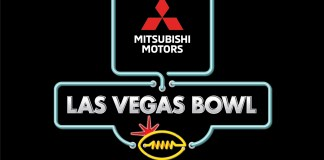 Mitsubishi Motors Announced as Las Vegas Bowl Title Sponsor