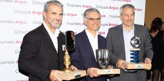 TROPHEES ARGUS 2020