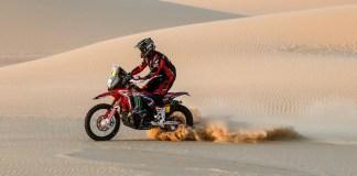 Ricky Brabec Wins Dakar Rally!