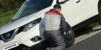 Key workers can stay mobile during lockdown with free Nissan roadside assistance