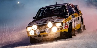 Tech talk: Deep dive on 40 years of Audi quattro® all-wheel-drive technology