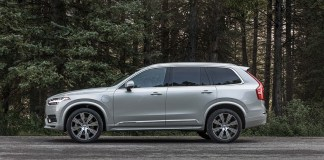 Volvo XC90 named a 2020 Best Luxury Car by Parents magazine