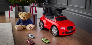 Bentley Festive Gifts