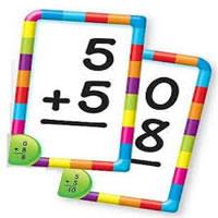 Modulo de Ruleta y Tarjetas de Matematicas