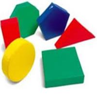 Mini Tangram de Geometria