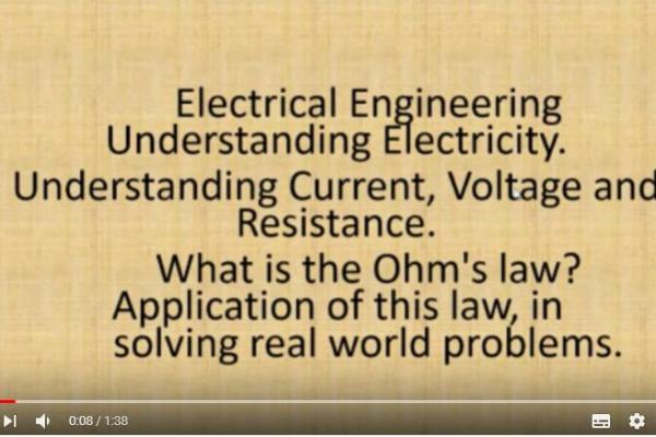 what-is-electricity