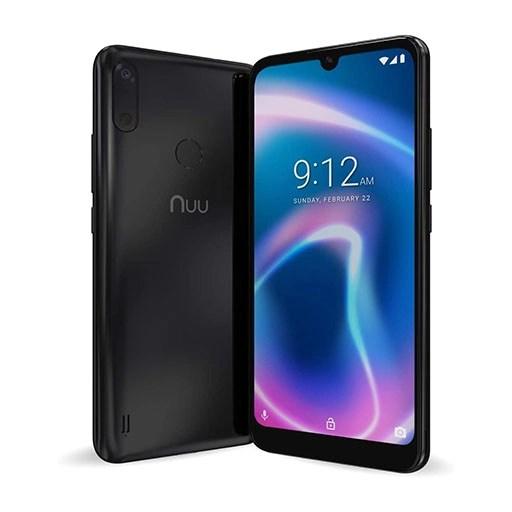 NUU X6 Plus 01