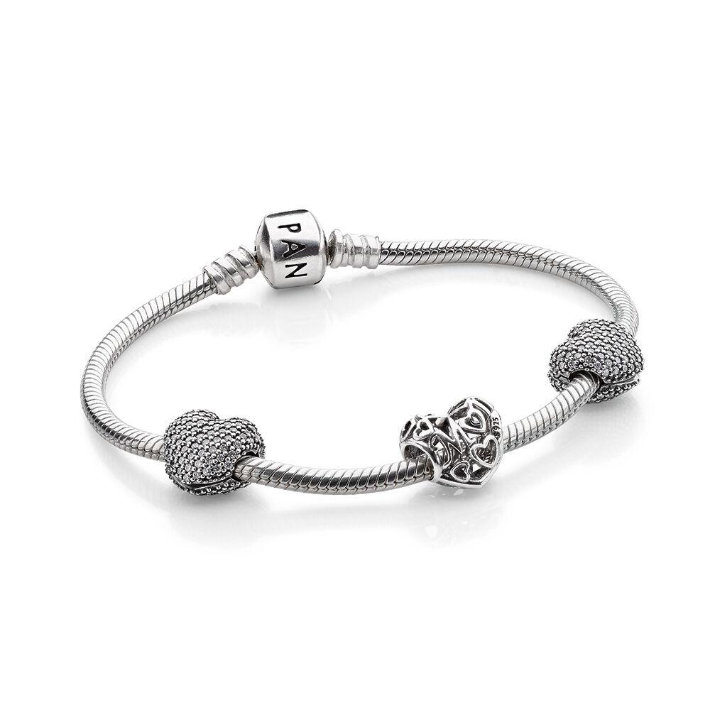 Motherly Love Bracelet PANDORA Jewelry US