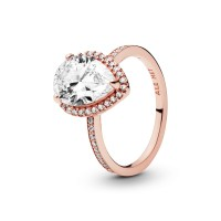 PANDORA Rose Collection | Rose Gold-Plated Jewelry