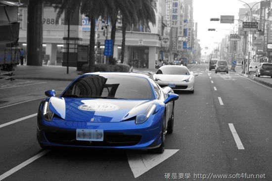 男人夢幻車大集結 Ferrari 6th Rally Taiwan 20