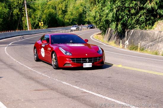 男人夢幻車大集結 Ferrari 6th Rally Taiwan 26