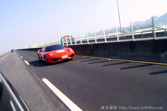 男人夢幻車大集結 Ferrari 6th Rally Taiwan 27