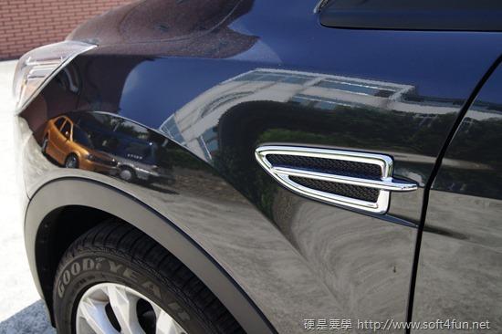 高CP值強悍性能SUV休旅 - Ford Kuga 1.5L Ecoboost 04