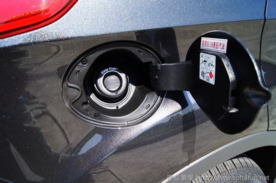 高CP值強悍性能SUV休旅 - Ford Kuga 1.5L Ecoboost 10