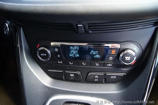 高CP值強悍性能SUV休旅 - Ford Kuga 1.5L Ecoboost 23