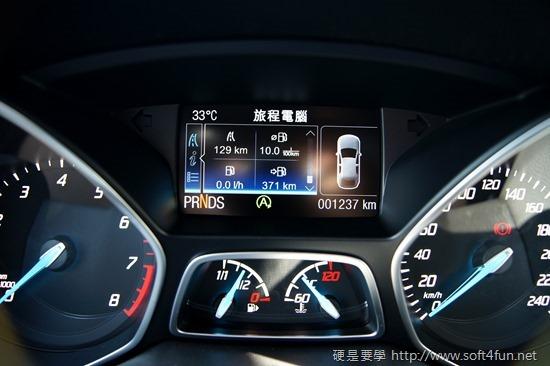 高CP值強悍性能SUV休旅 - Ford Kuga 1.5L Ecoboost 24-2