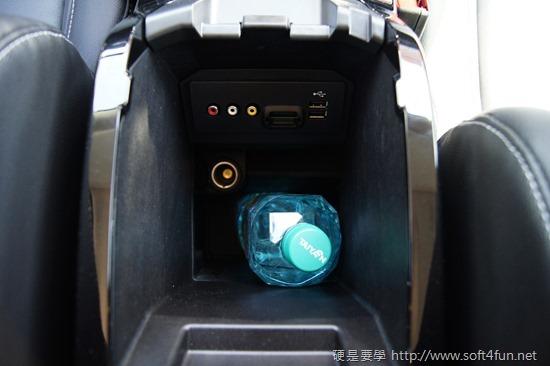 高CP值強悍性能SUV休旅 - Ford Kuga 1.5L Ecoboost 28