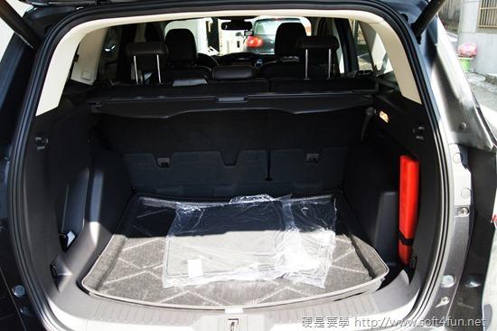 高CP值強悍性能SUV休旅 - Ford Kuga 1.5L Ecoboost 38