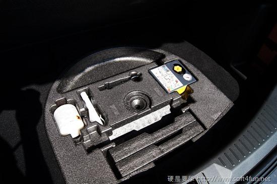 高CP值強悍性能SUV休旅 - Ford Kuga 1.5L Ecoboost 39