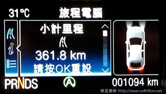 高CP值強悍性能SUV休旅 - Ford Kuga 1.5L Ecoboost 51