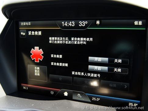 高CP值強悍性能SUV休旅 - Ford Kuga 1.5L Ecoboost S14