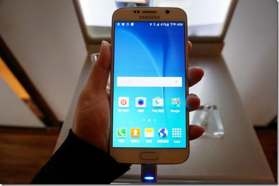 Samsung Galaxy S6、S6 Edge 體驗會-極盡完美,超越未來 S6-2_thumb