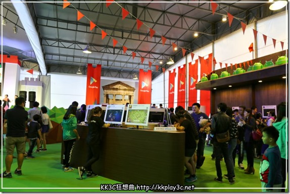 「Google play 遊樂園」免費入場,體驗70款遊戲、探索未來 (2015/11/20-12/13) 22566459614_44acabc930_o_thumb_3