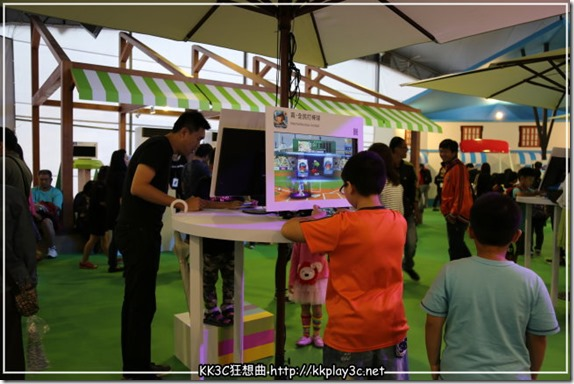 「Google play 遊樂園」免費入場,體驗70款遊戲、探索未來 (2015/11/20-12/13) 22800799527_82d1a10e7d_o_thumb_3