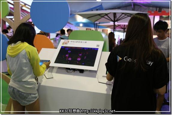 「Google play 遊樂園」免費入場,體驗70款遊戲、探索未來 (2015/11/20-12/13) 23168852966_ab3536470f_o_thumb_3