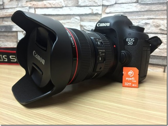 相機沒有 Wi-Fi 功能?來張 Eye-Fi Mobi 無線記憶卡,照片隨拍隨傳 22465422441_0b3eba1f21_b_thumb