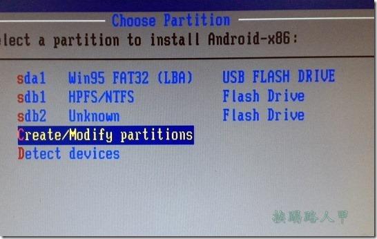 將Android x86 5.x安裝到USB磁碟上,讓你的PC或筆電擁有雙系統 a86x-07_thumb