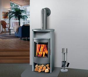 rais bando wood stove