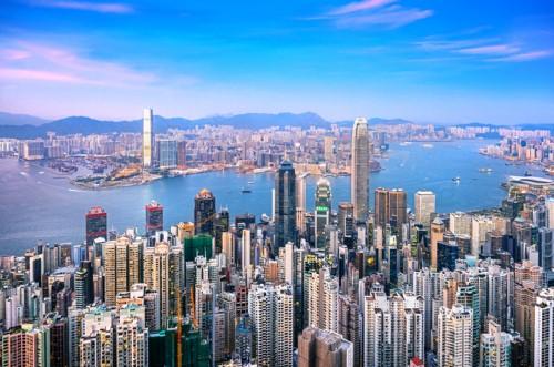 iStock HongKong 500806746%20(500%20x%20331) - Corruption in Hong Kong finance and insurance sectors up 20%