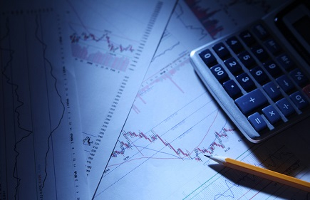 iStock calculate compute loss down graphs 176060620 - AIG declares fourth quarter results