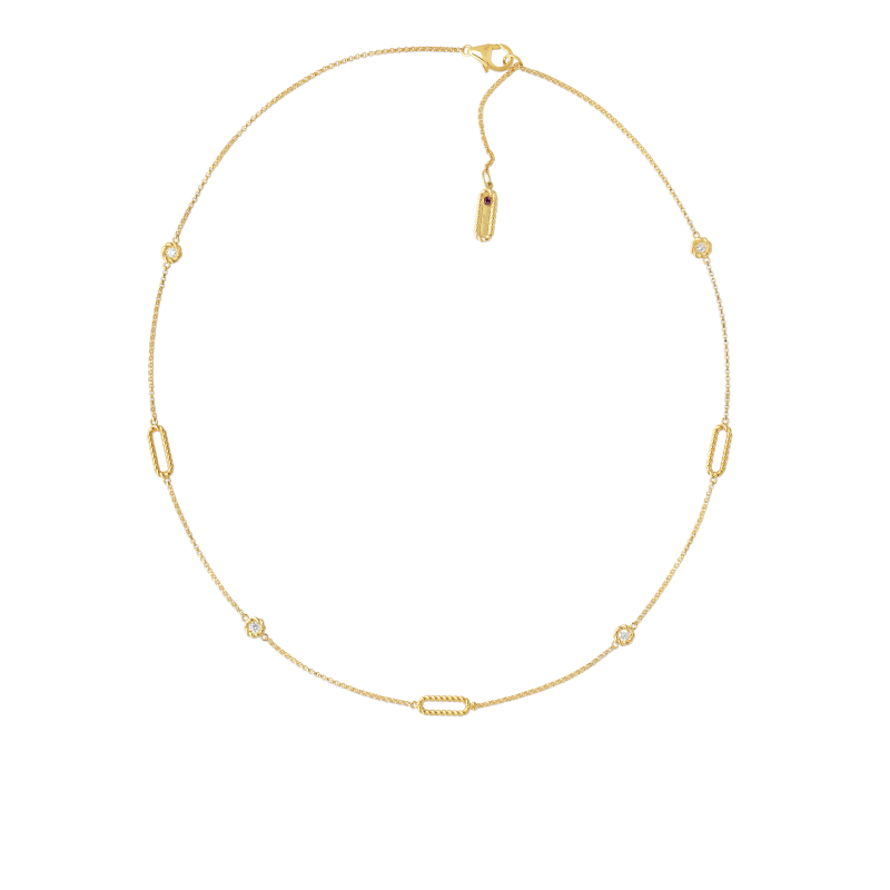Roberto-Coin-Barocco-18K-Yellow-Gold-Necklace-with-Alternating-Diamond-Stations-7771249AY18X