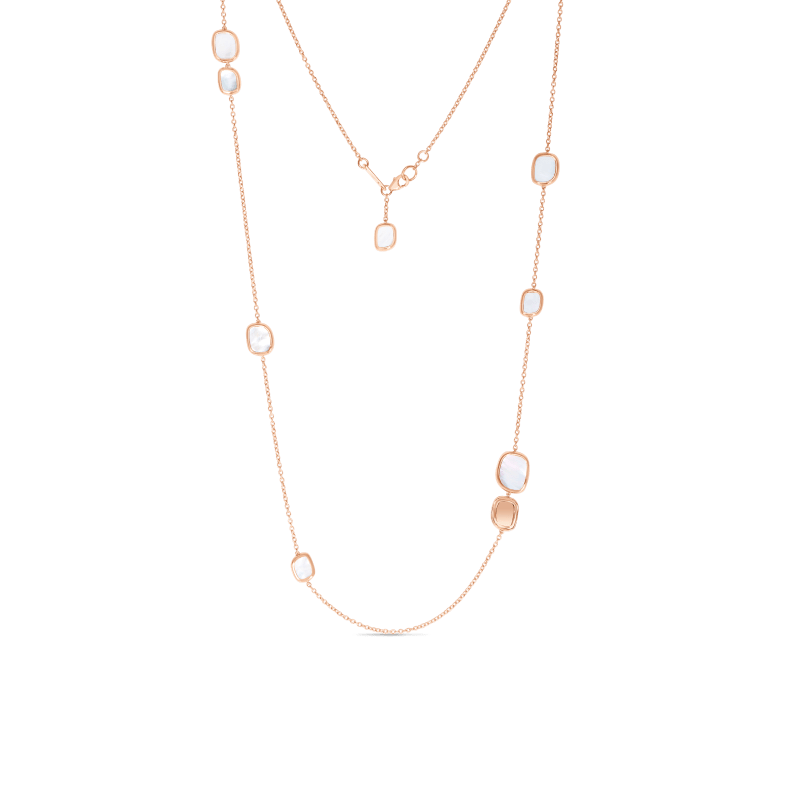 Roberto-Coin-Black-Jade-18K-Rose-Gold-Station-Necklace-with-Mother-of-Pearl-8882028AX31J copy
