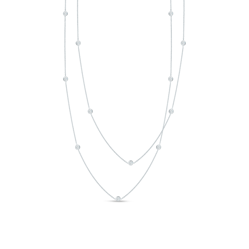 Roberto-Coin-Diamonds-by-the-Inch-18K-White-Gold-Necklace-with-15-Diamond-Stations-001316AW3615 copy