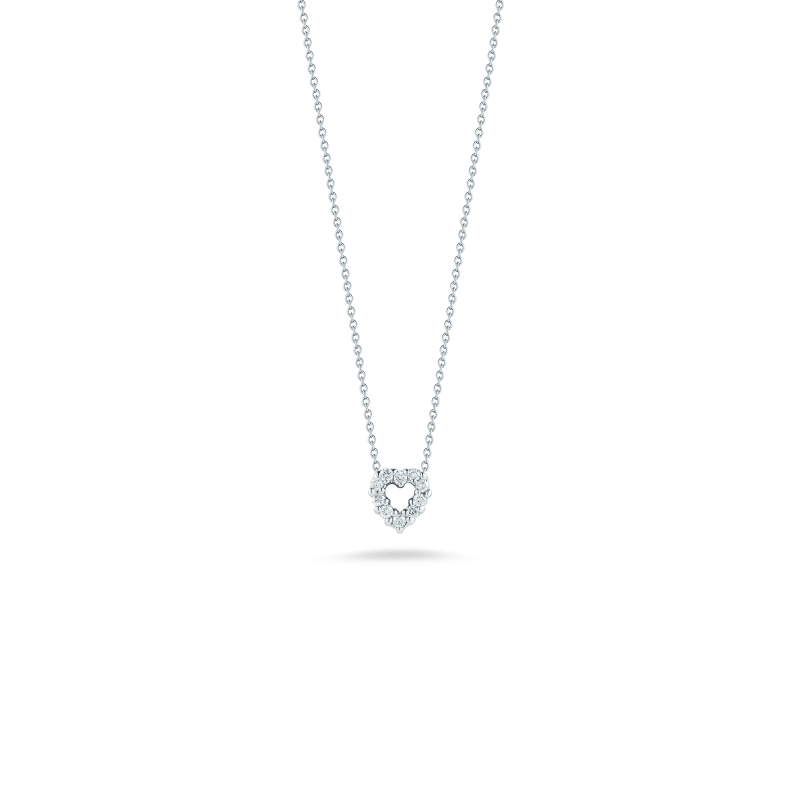 Roberto-Coin-Tiny-Treasures-18K-White-Gold-Heart-Pendant-with-Diamonds-001616AWCHX0