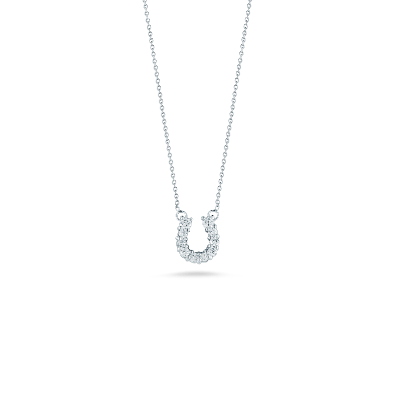 Roberto-Coin-Tiny-Treasures-18K-White-Gold-Horseshoe-Pendant-with-Diamonds-001628AWCHX0