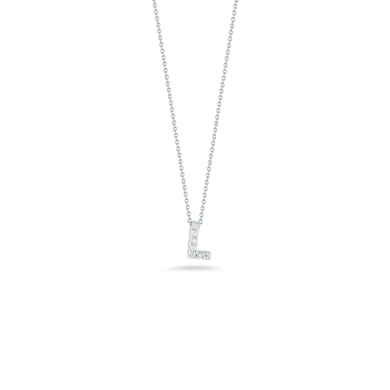Roberto-Coin-Tiny-Treasures-18K-White-Gold-Love-Letter-L-Pendant-with-Diamonds-001634AWCHXL