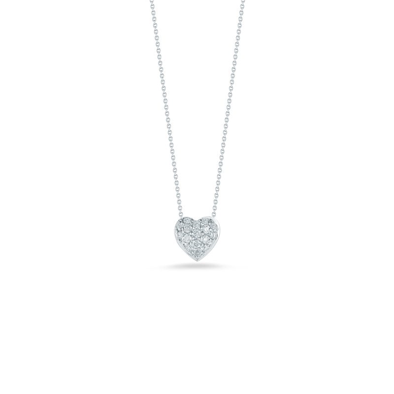 Roberto-Coin-Tiny-Treasures-18K-White-Gold-Puffed-Heart-Pendant-with-Diamonds-001549AWCHX0