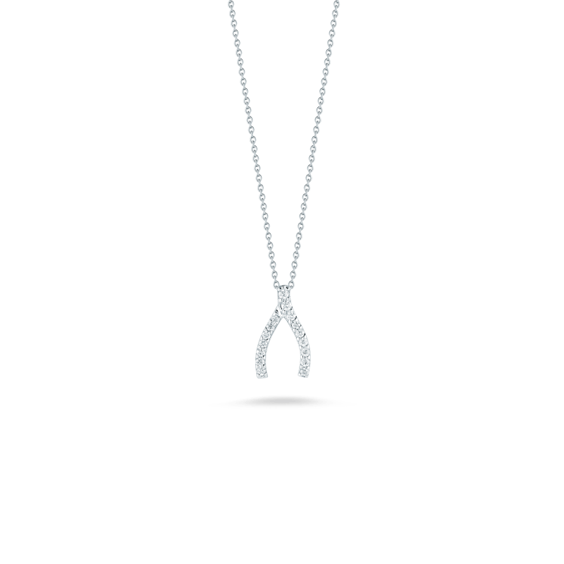 Roberto-Coin-Tiny-Treasures-18K-White-Gold-Wishbone-Pendant-with-Diamonds-001651AWCHX0