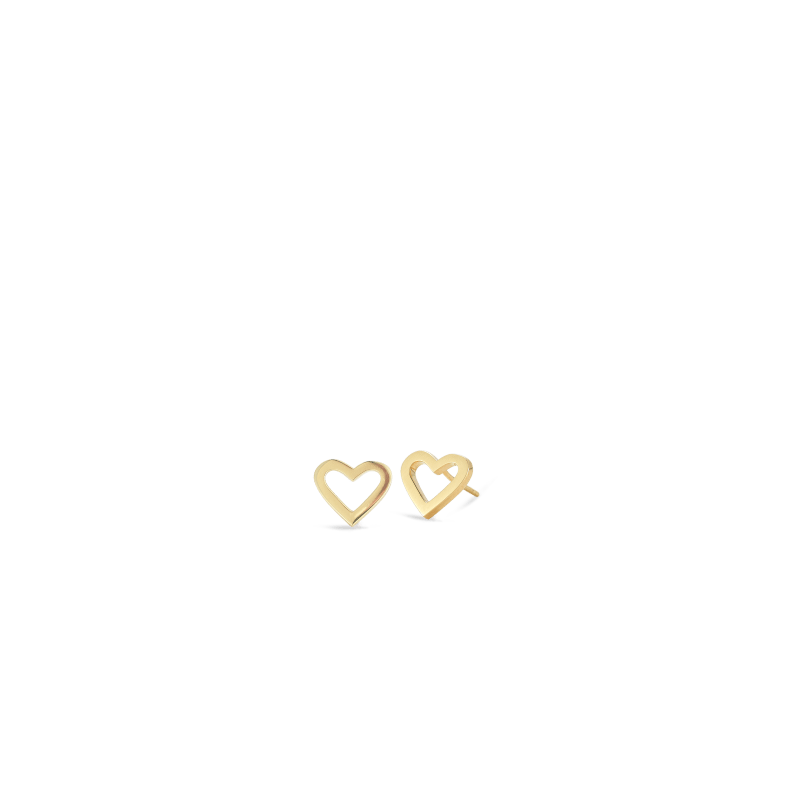 Roberto-Coin-Tiny-Treasures-18K-Yellow-Gold-Heart-Stud-Earrings-000354AYER00