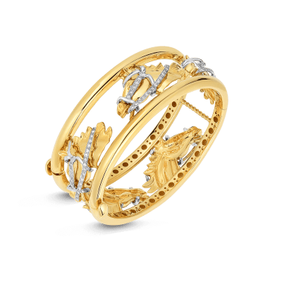 https://i0.wp.com/us.robertocoin.com/wp-content/uploads/2016/08/Roberto-Coin-18k-yellow-gold-18k-white-gold-Cheval-Bangle-with-Diamonds-7771339AJBAX.png?resize=400%2C400&ssl=1