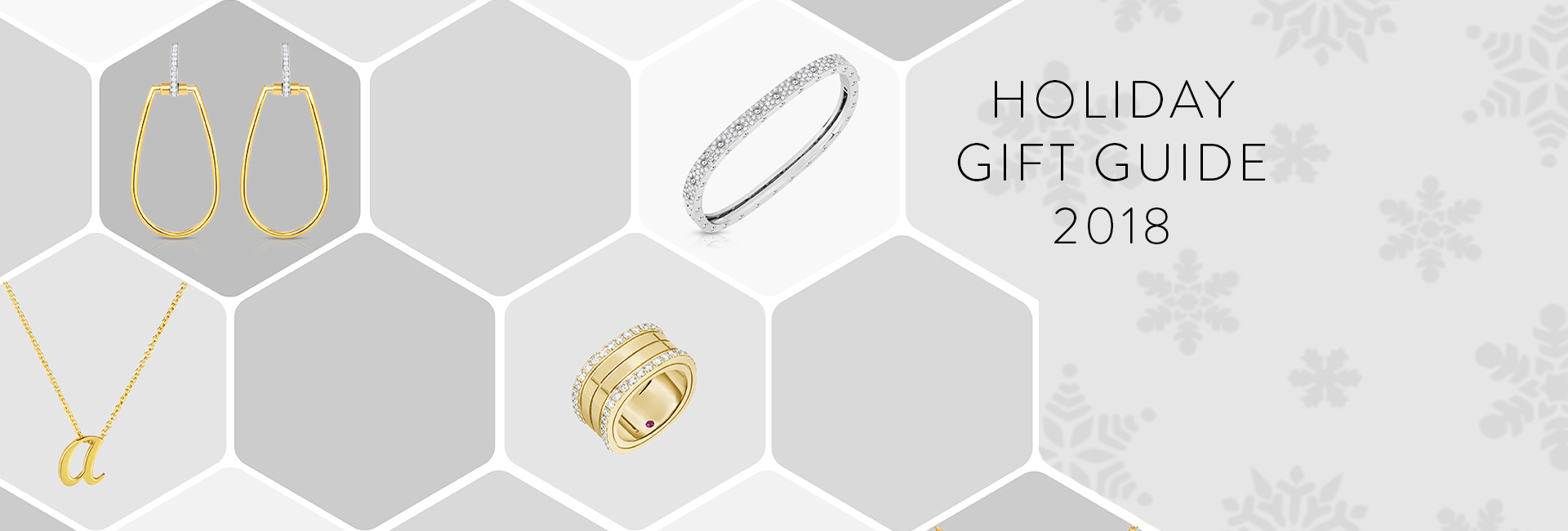 Roberto Coin's Ultimate Holiday Gift Guide