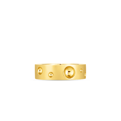 Product 18k Gold Pois Moi Luna Ring