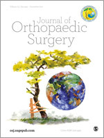 Journal of Orthopaedic Surgery   SAGE Publications Inc