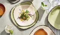 Marisol Rustic Melamine Dinnerware - Steelite International